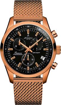 Наручные мужские часы Atlantic 65456.44.61
