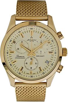 Наручные мужские часы Atlantic 65456.45.31