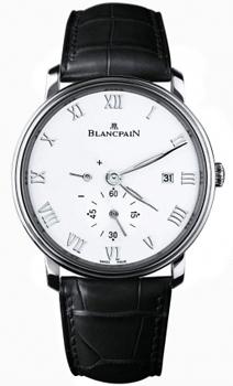 Наручные мужские часы Blancpain 6606-1127-55b