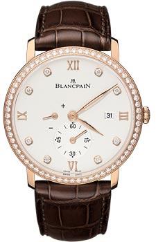 Наручные мужские часы Blancpain 6606-2987-55b