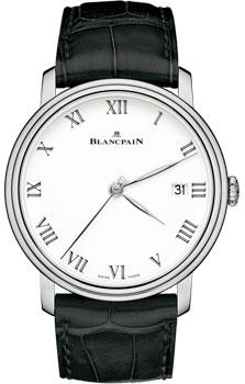 Наручные мужские часы Blancpain 6630-1531-55b