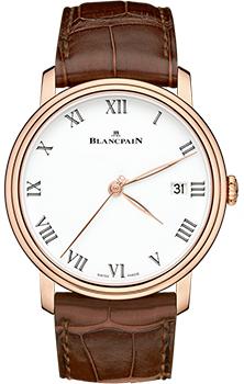 Наручные мужские часы Blancpain 6630-3631-55b