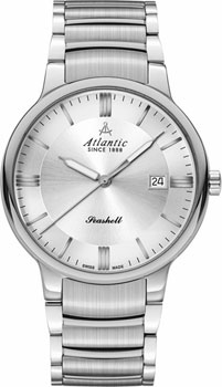 Наручные мужские часы Atlantic 66355.41.21