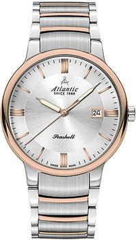 Наручные мужские часы Atlantic 66355.43.21r