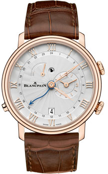 Наручные мужские часы Blancpain 6640-3642-55b