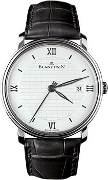 Наручные мужские часы Blancpain 6651-1143-55b