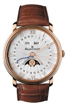 Наручные мужские часы Blancpain 6664-3642-55b