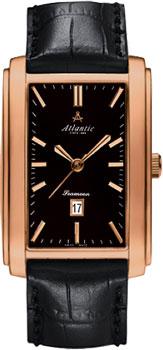 Наручные мужские часы Atlantic 67340.44.61