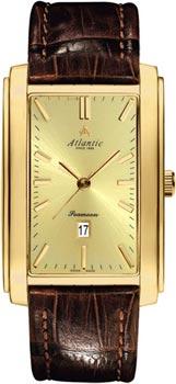 Наручные мужские часы Atlantic 67340.45.31