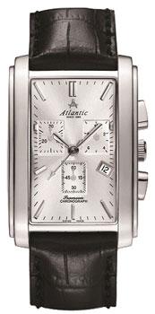 Наручные мужские часы Atlantic 67440.41.21