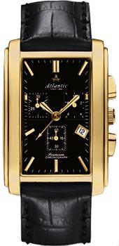 Наручные мужские часы Atlantic 67440.45.61