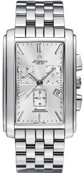Наручные мужские часы Atlantic 67445.41.21