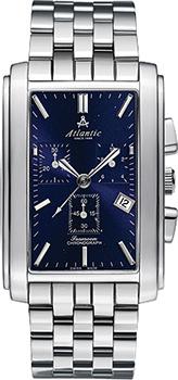 Наручные мужские часы Atlantic 67445.41.51