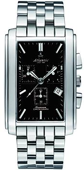 Наручные мужские часы Atlantic 67445.41.61