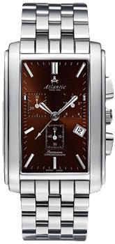 Наручные мужские часы Atlantic 67445.41.81