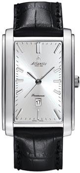 Наручные мужские часы Atlantic 67740.41.21