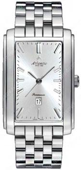 Наручные мужские часы Atlantic 67745.41.21