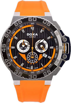 Наручные мужские часы Doxa 700.10.351.21