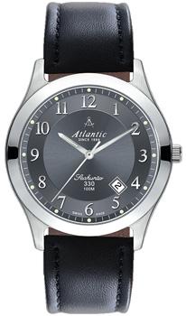 Наручные мужские часы Atlantic 71360.41.43