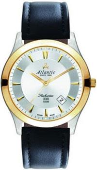 Наручные мужские часы Atlantic 71360.43.21g
