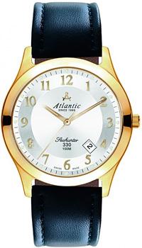 Наручные мужские часы Atlantic 71360.45.23