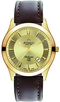 Наручные мужские часы Atlantic 71360.45.31