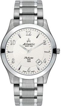 Наручные мужские часы Atlantic 71365.11.25