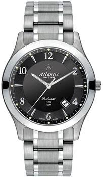 Наручные мужские часы Atlantic 71365.11.65