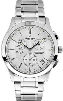 Наручные мужские часы Atlantic 71465.41.21