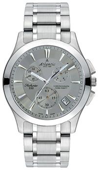 Наручные мужские часы Atlantic 71465.41.41