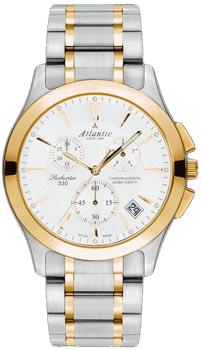 Наручные мужские часы Atlantic 71465.43.21g