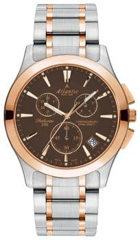 Наручные мужские часы Atlantic 71465.43.81r