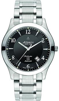 Наручные мужские часы Atlantic 71765.41.65