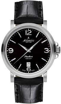 Наручные мужские часы Atlantic 72360.41.65