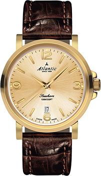 Наручные мужские часы Atlantic 72360.45.35
