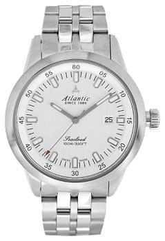 Наручные мужские часы Atlantic 73365.41.21