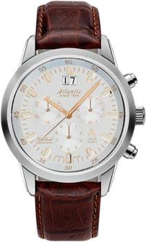 Наручные мужские часы Atlantic 73460.41.21r