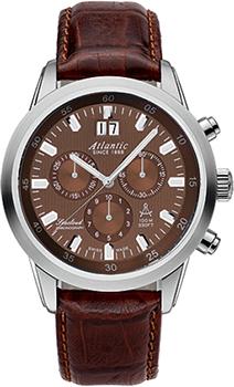 Наручные мужские часы Atlantic 73460.41.81
