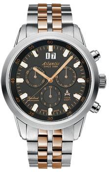 Наручные мужские часы Atlantic 73465.43.61r