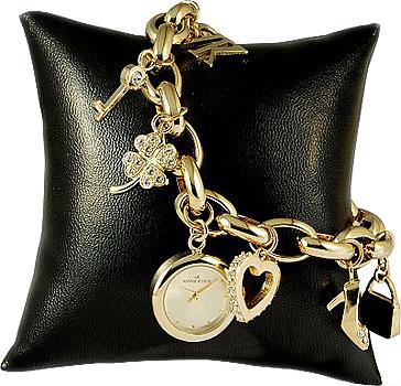 Наручные женские часы Anne Klein 7604chrm