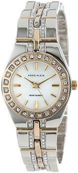 Наручные женские часы Anne Klein 7977mptt