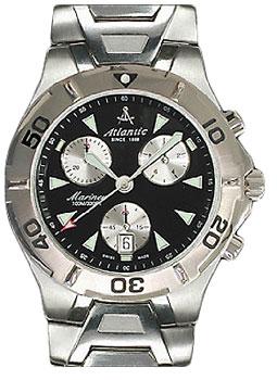 Наручные мужские часы Atlantic 80466.41.62