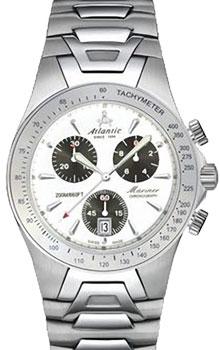 Наручные мужские часы Atlantic 80475.41.12