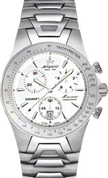 Наручные мужские часы Atlantic 80475.41.21