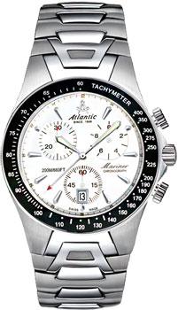 Наручные мужские часы Atlantic 80476.41.21