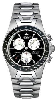 Наручные мужские часы Atlantic 80476.41.62