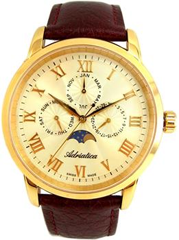 Наручные мужские часы Adriatica 8134.1231qf