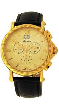 Наручные мужские часы Adriatica 8135.1261ch (Коллекция Adriatica Chronograph)