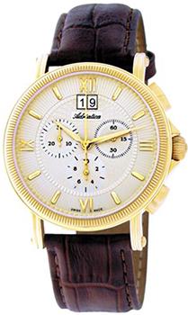 Наручные мужские часы Adriatica 8135.1263ch