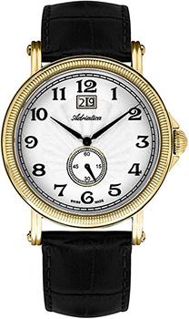 Наручные мужские часы Adriatica 8160.1223q